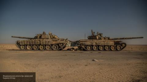 Сирия: армия Асада несет потери в Эс-Сувейде