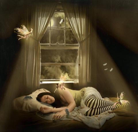 Пророческие сны о смерти и з…