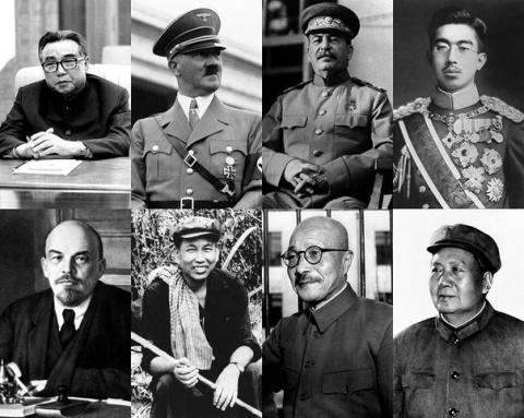 8 самых кровавых диктаторов …