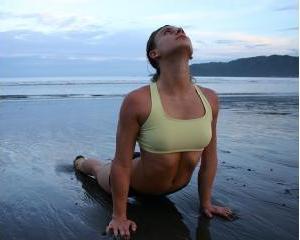 Упражнения для тонуса мышц
