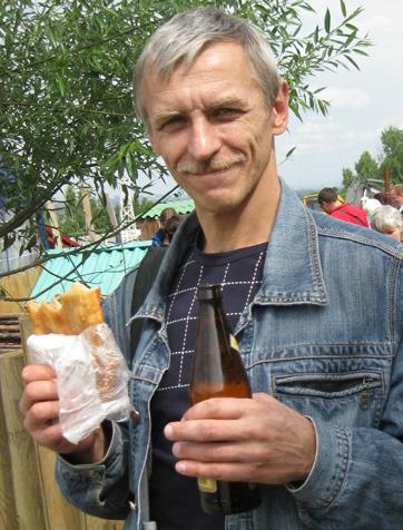 Андрей Разумный