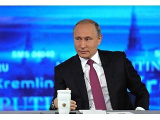 Почему Владимир Путин стал самовыдвиженцем на выборах-2018