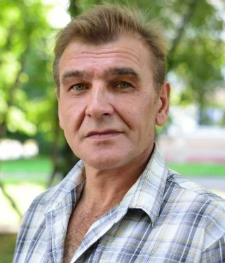 Alexandr Moskalyov