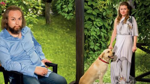 Борис Ливанов: «Мы с Машей р…