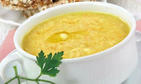Суп, сжигающий жир. Секретны…