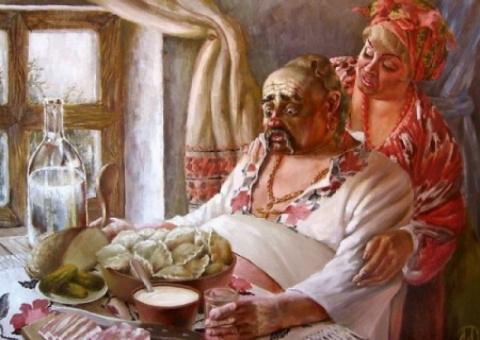 Главная премия укро-письменн…