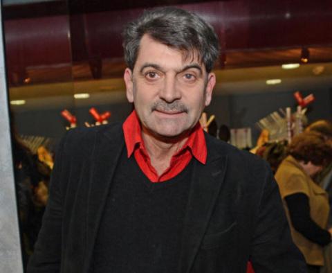 Вишневский Владимир Петрович