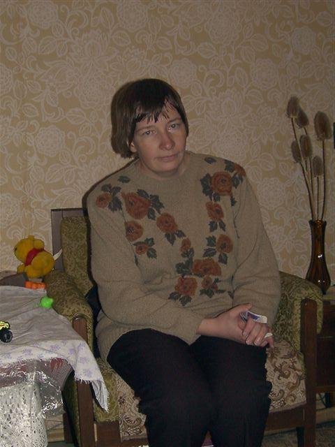 Тамара Калинина
