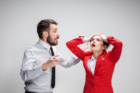 Ненасильственные методы укрощения коллег