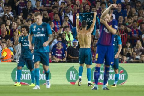 Ла-ла-ла Лига. Афиша сезона: чемпионат Испании-2017/18