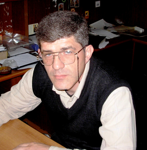Георгий Шаликиани