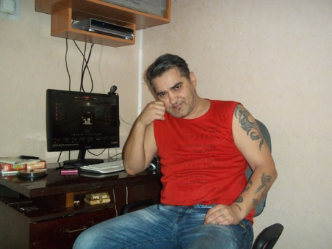 Вячеслав Паюл