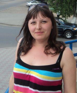 Ольга Водостоева