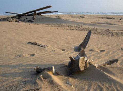 9 лучших пляжей мира, где не бывает туристов
