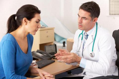Народные средства для лечения фиброаденомы