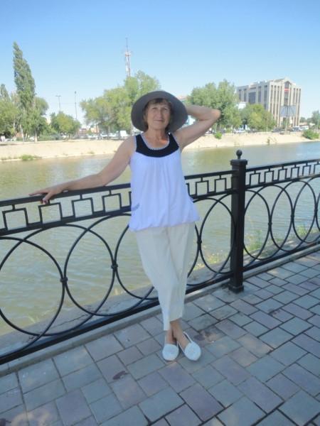 Людмила Феденюк