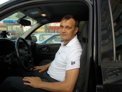 Олег Татьянин (личноефото)