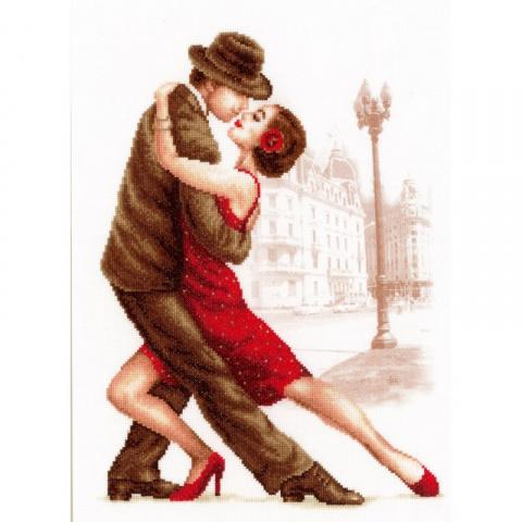 """Tempting Tango"""