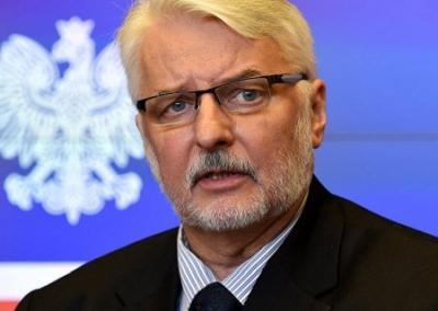 Польша готова резать Украину…