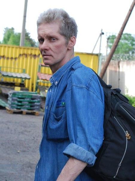 Игорь Дятчин (личноефото)