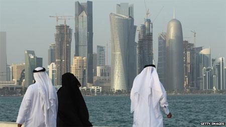 Катар в опале, или пример пр…