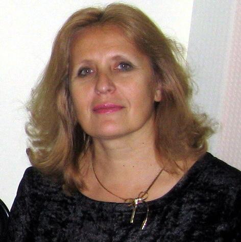 Татьяна Мусихина