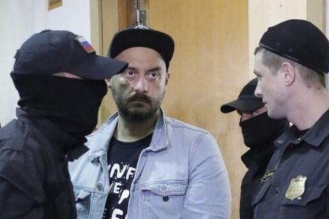 Серебренников попросил суд разрешить доснять фильм о Викторе Цое
