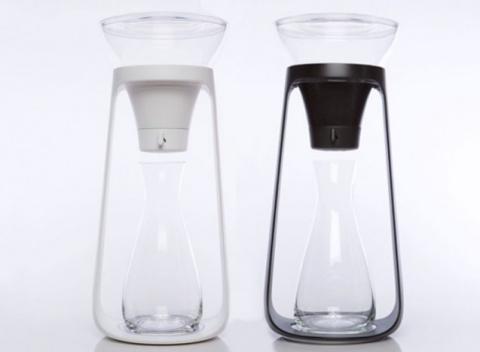 Будем фильтровать воду по-новому