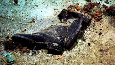 """На """"Титанике"""" еще можно найти человеческие останки?"""