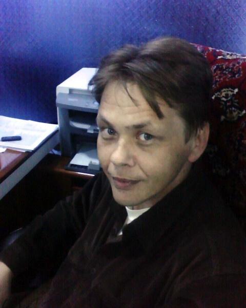 Дмитрий Макулов