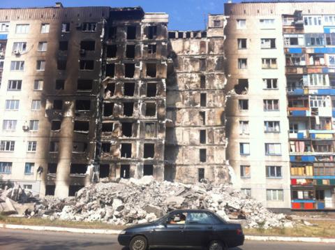 Конфликт в Донбассе может бы…