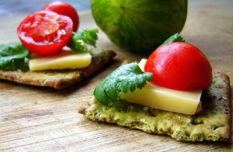 Здоровое питание в офисе: правила перекуса