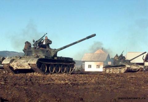 Россия - не Сербия: что грозит Украине за «хорватскую резню» в Донбассе