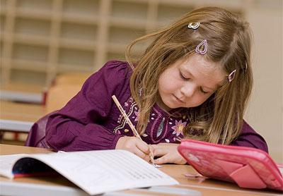 Левая, правая или обе — какой же рукой нужно писать