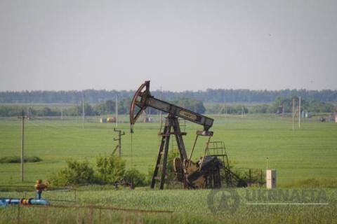 """Как """"закопали"""" украинскую нефть"""