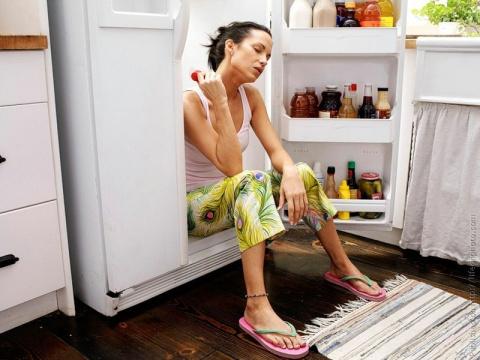 Как спастись от жары, несколько простых советов.