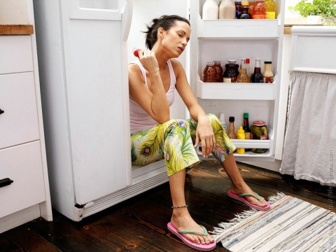 Как спастись от жары, нескол…