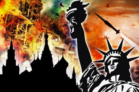 Снова для США «есть вещи пов…