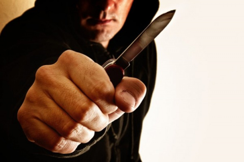 В Перми мужчина нанёс ножево…