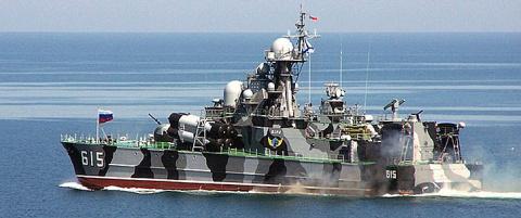 Россия открыла военные базы …