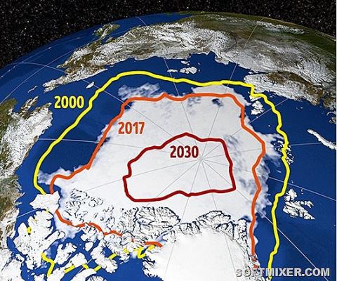 События, которые произойдут до 2050 года