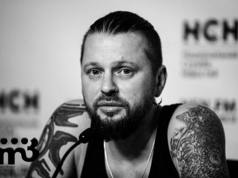 «Яотзлобился!»— лидер группы «Пилот» Илья Черт рассказал оновой пластинке «Пандора»