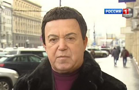 Иосиф Кобзон: я поеду в Донбасс, что бы там ни происходило