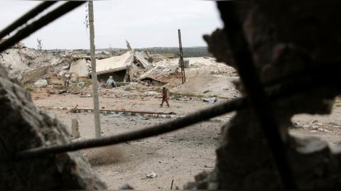 США ударили по позициям сирийской армии ради контроля над нефтеносным регионом — FT