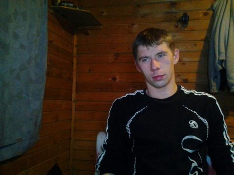 Антон Шустов