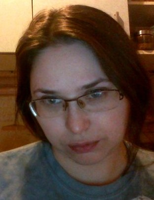 Ирина (личноефото)