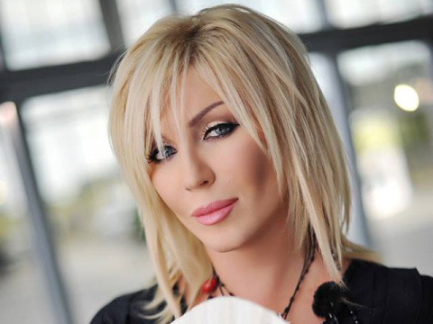 Украинские радикалы вымогали Ирины Билык деньги за концерт в Одессе