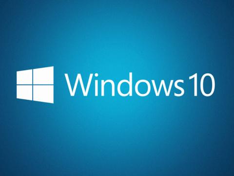 Windows 10 выйдет в июне