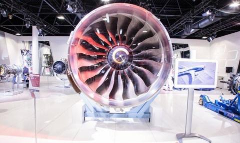 ОДК завершила второй этап летных испытаний новейшего авиационного двигателя ПД-14