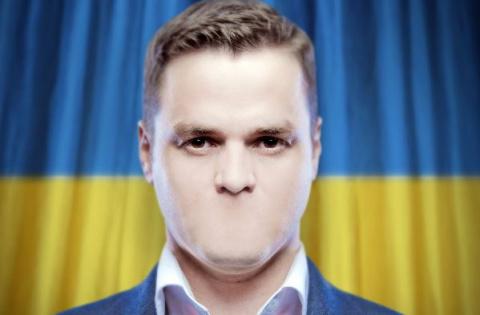 СМИ ФРГ: Украинская свобода …